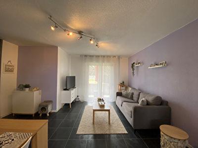 A VENDRE pour INVESTISSEURS Appartement Saint Pierre Du Mont 1 chambre