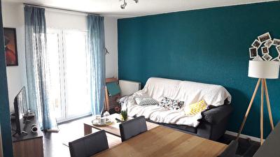 Appartement Saint Pierre Du Mont 2 pieces 45 m2