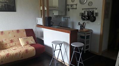 Appartement MEUBLE Mont De Marsan 2 pieces 40 m2, pkg