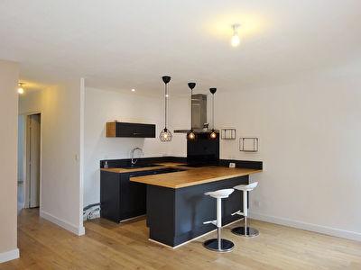Appartement  3 pieces 60 m2