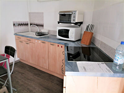 A LOUER Appartement Meuble Mont De Marsan 2 pieces 32 m2