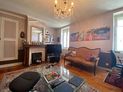 A vendre Maison de ville Mont De Marsan 4 chambres patio garage