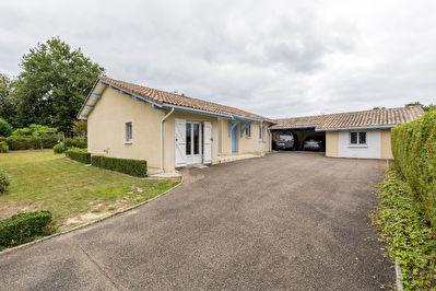 Maison Bretagne De Marsan 4 pieces 110 m2
