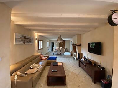 A vendre Maison 15 min de Mont de Marsan 5 chambres