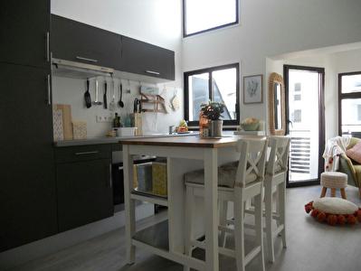 Appartement Mont De Marsan 2 pieces 47 m2
