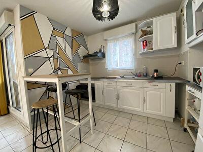 A vendre Appartement Mont De Marsan 1 chambre balcon