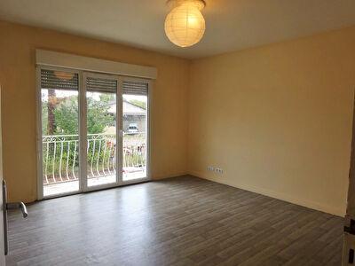 Appartement Mont De Marsan 3 pieces 62 m2