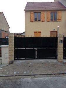 Maison Epinay Sur Seine 5 pieces 87.05 m2