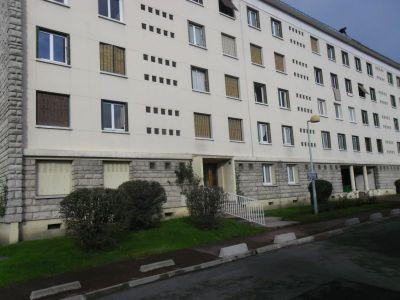 Appartement  3 pieces 53,01 m2