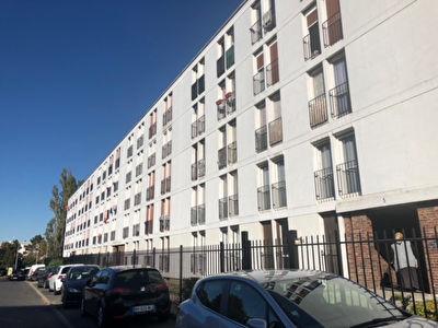 Appartement Garges Les Gonesse 1 piece 29 m2