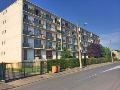 Appartement Deuil La Barre 3 pieces