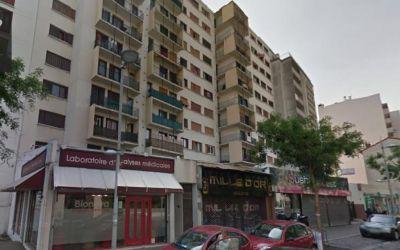 Local commercial Epinay Sur Seine 30m2