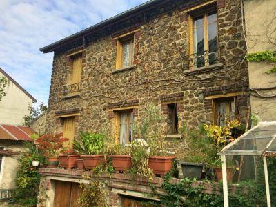 Maison Villetaneuse 4 pieces 79 m2
