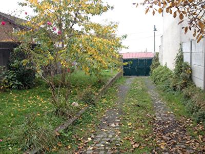 Terrain Epinay Sur Seine 200 m2