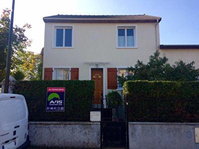 Maison Villetaneuse 5 pieces 85 m2