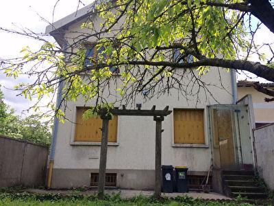 Maison Villetaneuse 6 pieces 135 m2