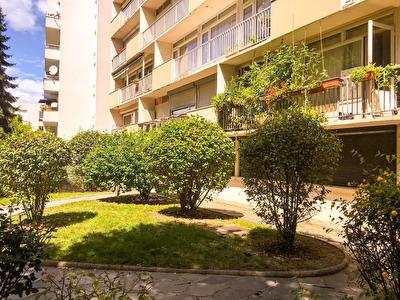 Appartement Saint Denis 3 pieces 52,74 m2