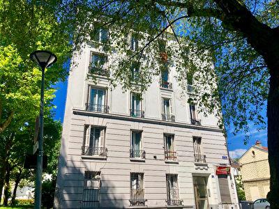 Appartement Saint Denis 3 pieces 45 m2