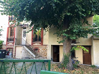 Maison Epinay Sur Seine 4 pieces 88m2