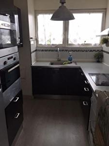Appartement Epinay Sur Seine 4 pieces 74 m2