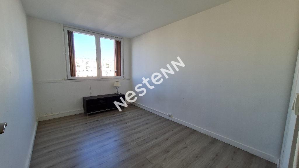 Appartement Epinay Sur Seine 4 pièce(s) 70 m2