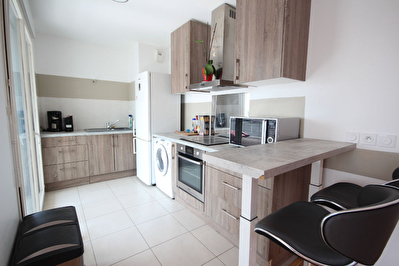 Cergy 3 pieces residence 2015