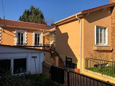 Maison Epinay Sur Seine 3 pieces 60.64 m2
