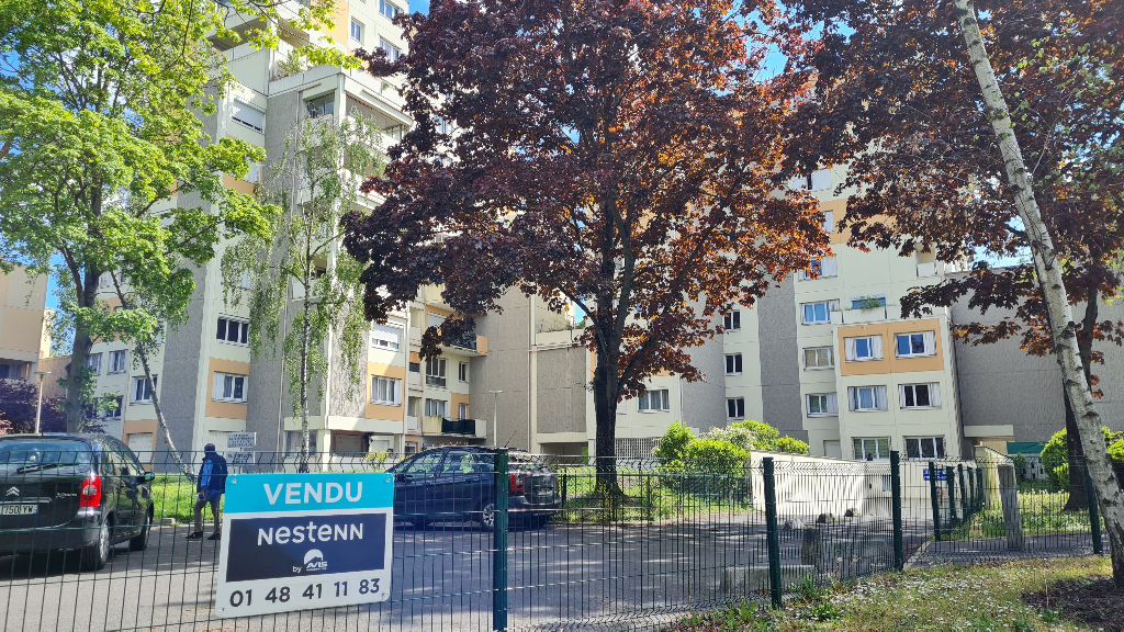 Appartement Epinay Sur Seine 3 pièce(s) 71 m2