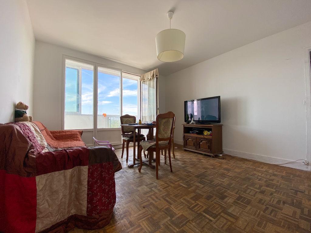 Appartement Epinay Sur Seine 2 pièce(s) 42 m2