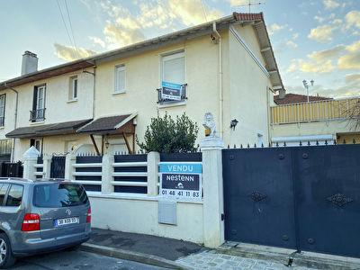 Maison Epinay Sur Seine 6 pieces 122m2