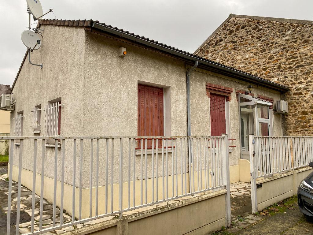 Maison Epinay Sur Seine 4 pièce(s) 72 m2