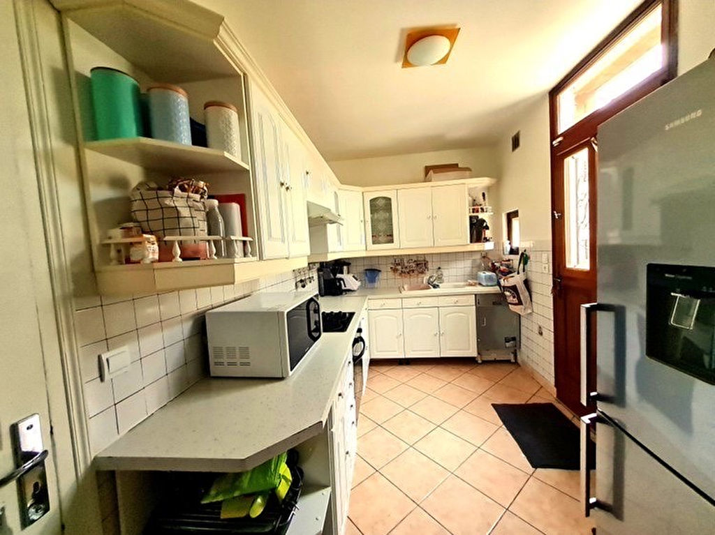 Maison en Berge de Seine 57m² EPINAY SUR SEINE