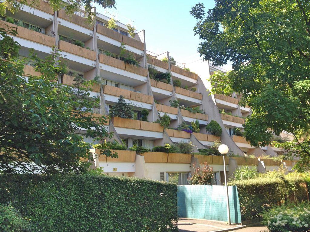 Appartement Epinay Sur Seine 4 pièce(s) 82.09 m2