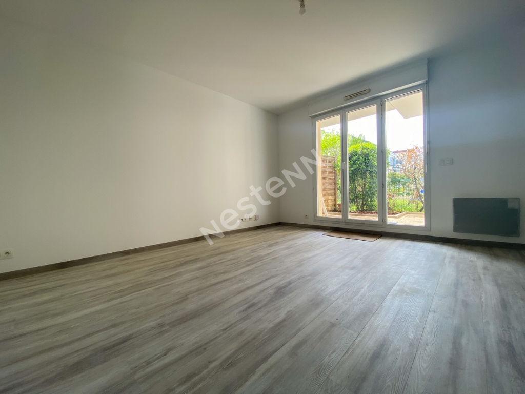 Appartement Epinay-sur-seine 2 pièce(s) 44.9 m2