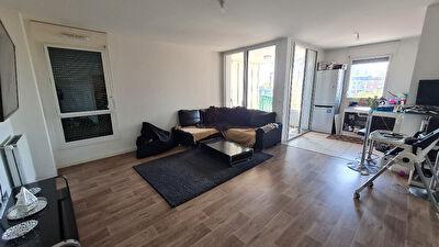 Appartement Saint Denis 3 pieces