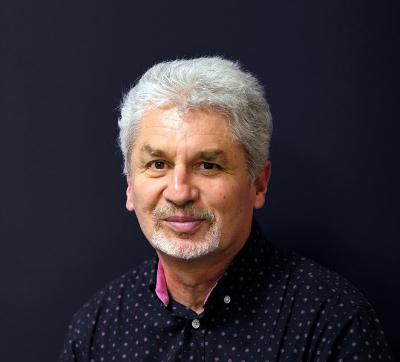Olivier KERGAL - Responsable d'agence à Perros Guirec