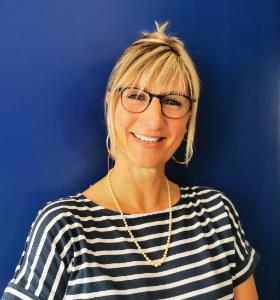 Martine TEISSEDRE - Négociatrice à Perros Guirec