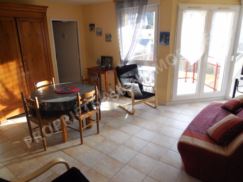 photos n°1 Appartement Perros-Guirec