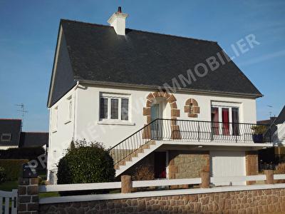 Maison Louannec - Vendue
