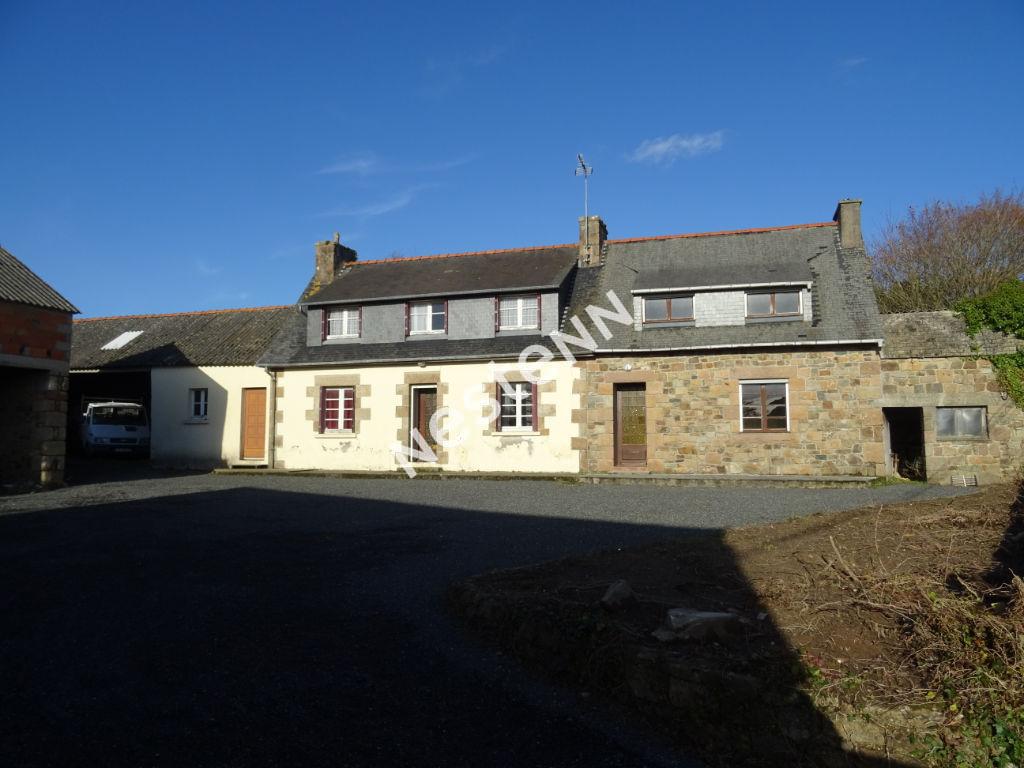 Maison Pleumeur-Bodou