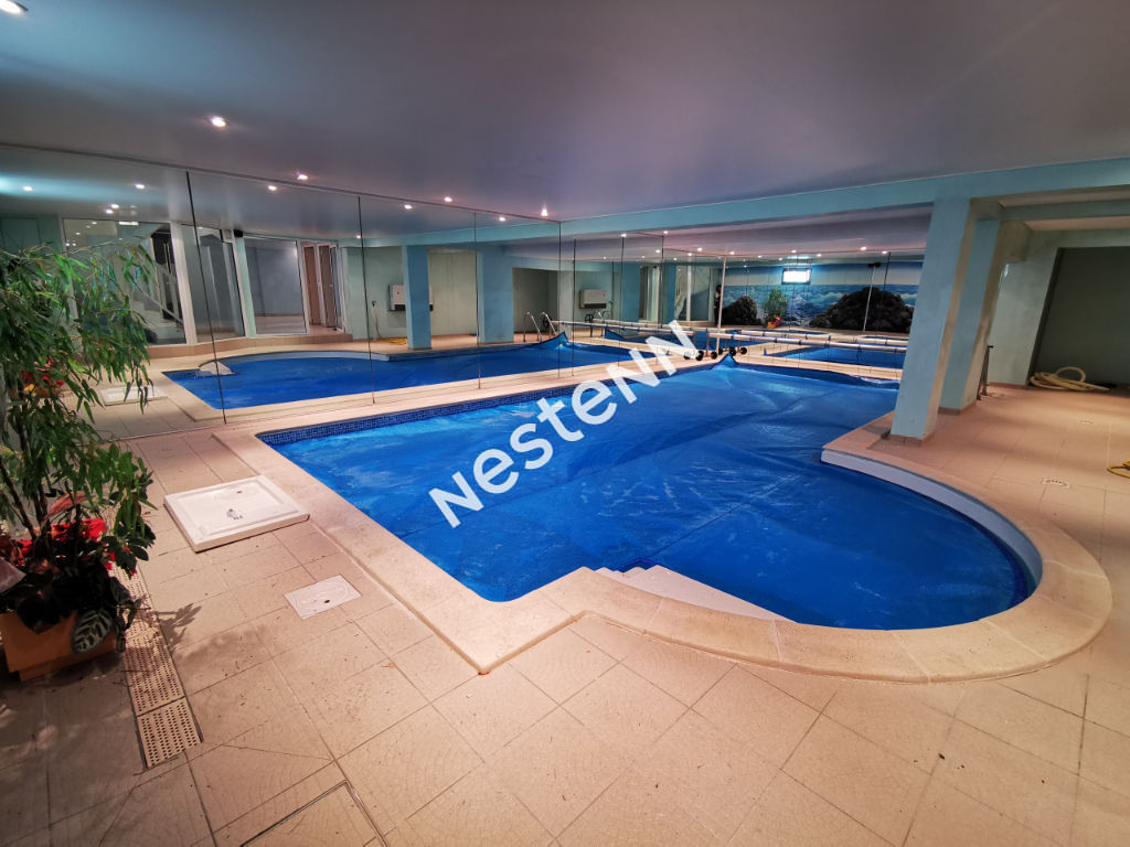 Appartement 103m² - PISCINE -  Perros Guirec
