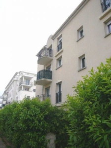 APPARTEMENT RECENT COURDIMANCHE - 2 pieces - 46,85 m2