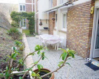 APPARTEMENT MERY/OISE -F4- 91,76 m2