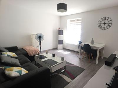 Appartement  2 pieces 36 m2