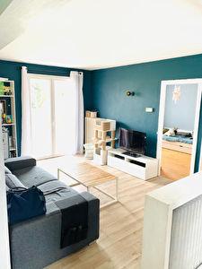 Appartement Bessancourt 4 pieces 62 m2