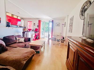 Appartement Bessancourt 3 pieces 60.67 m2