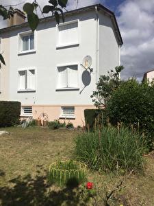 Maison Bessancourt 4 pieces 63.78 m2