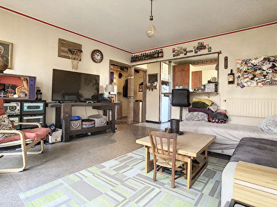 Appartement 3 pieces 66.75 m2 avec Cave