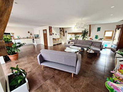Maison Bessancourt 7 pieces 136 m2
