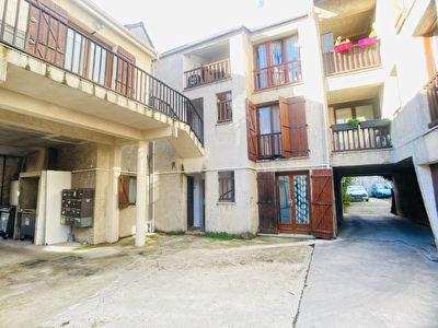 Appartement Bessancourt 2 pieces 39,80 m2